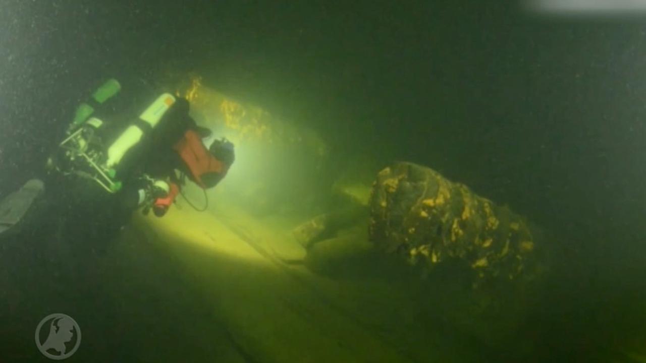 Nederlands oorlogsschip uit Gouden Eeuw gevonden