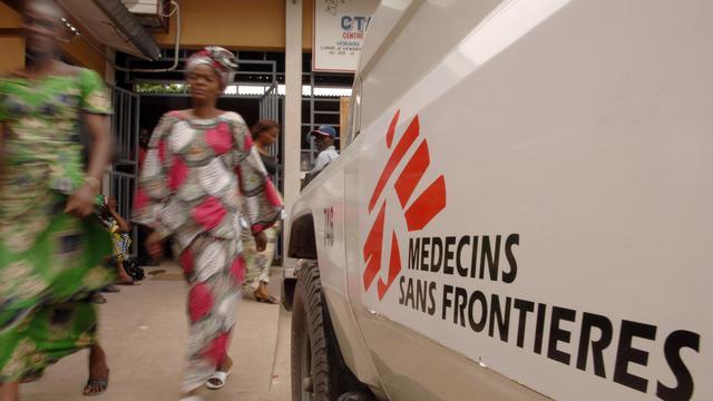 Coalitie Golfstaten wil Artsen zonder Grenzen in Jemen houden