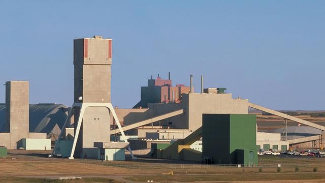 'Fusie op komst tussen kunstmestbedrijven Potash en Agrium'