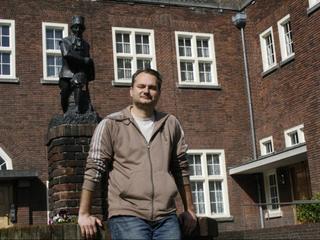 Dick Vuijk treedt terug per 24 oktober en maakt plaats