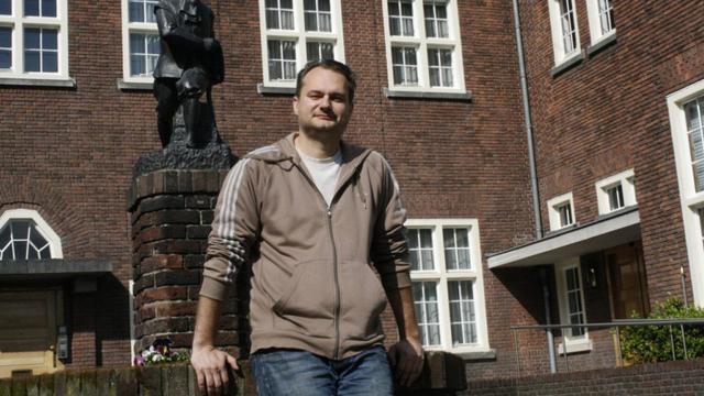 Oud-wethouder Bernie van den Berg terug in de raad