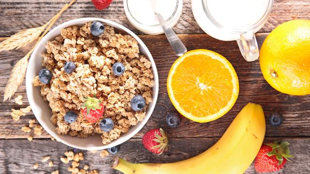 Dit moet je weten: vijf tips voor een gezond ontbijt
