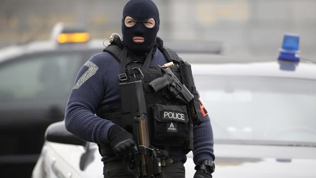 Twee nieuwe personen als verdachte aangemerkt in onderzoek Brussel