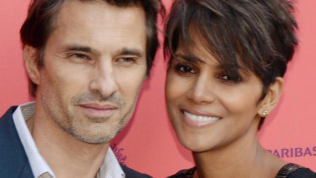 'Halle Berry en Olivier Martinez gaan scheiden'