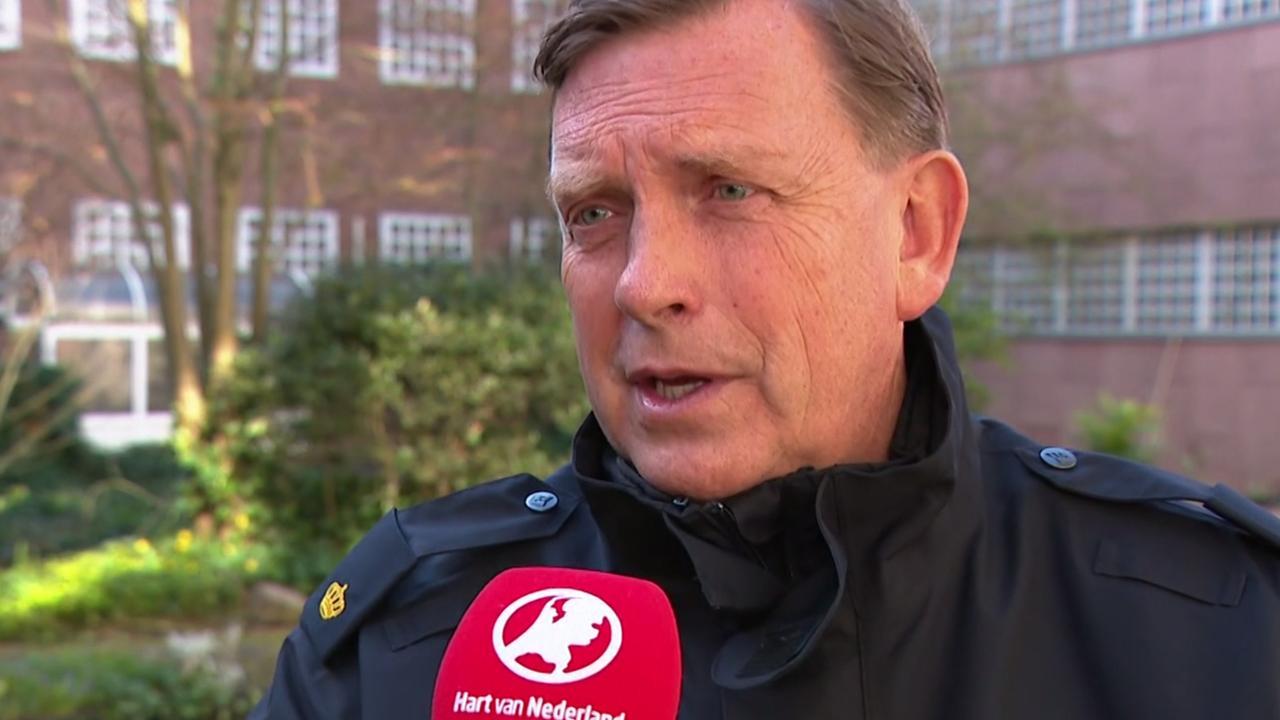'Overbuurvrouw stak vermoedelijk peuter Uithoorn neer'