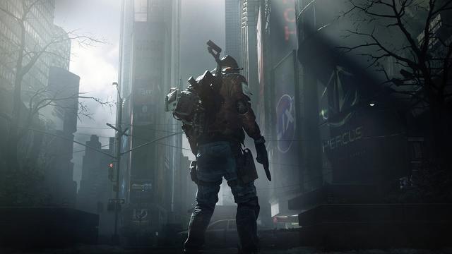 Conflict-update voor The Division verschijnt volgende week
