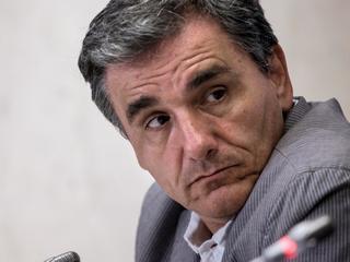 Minister van Financiën doet belofte bij bijeenkomst Eurogroep