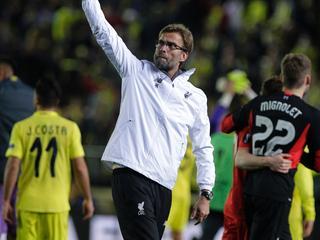 'We weten hoe sterk we op Anfield kunnen zijn'
