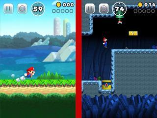 Super Mario Run voor het eind van het jaar beschikbaar