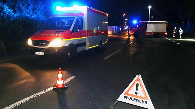 Vier gewonden na aanval met bijl in Duitse trein