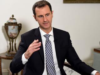 Bewind van al-Assad leunt zwaar op alawitische minderheid in land