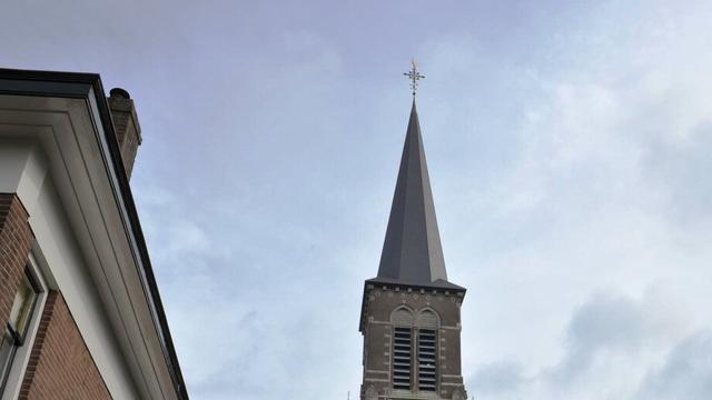 College niet onwelwillend tegen bouw parochiecentrum