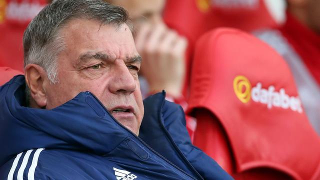 'FA praat deze week met Allardyce over bondscoachschap'