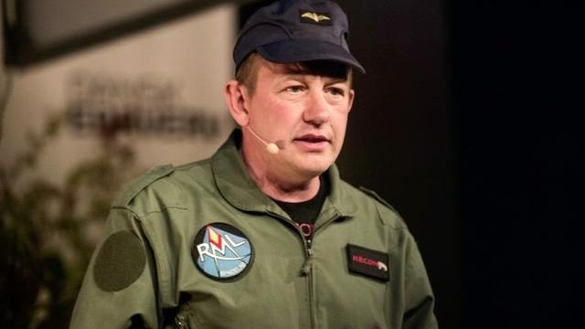 Scandinavië in ban van mogelijke moord: Wie is Peter Madsen?