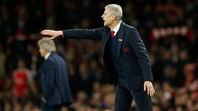 Wenger vindt het te vroeg om aan titel met Arsenal te denken