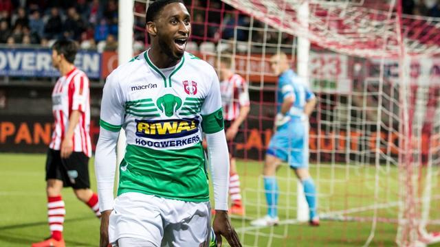 Bekijk de samenvatting van Sparta Rotterdam-FC Dordrecht