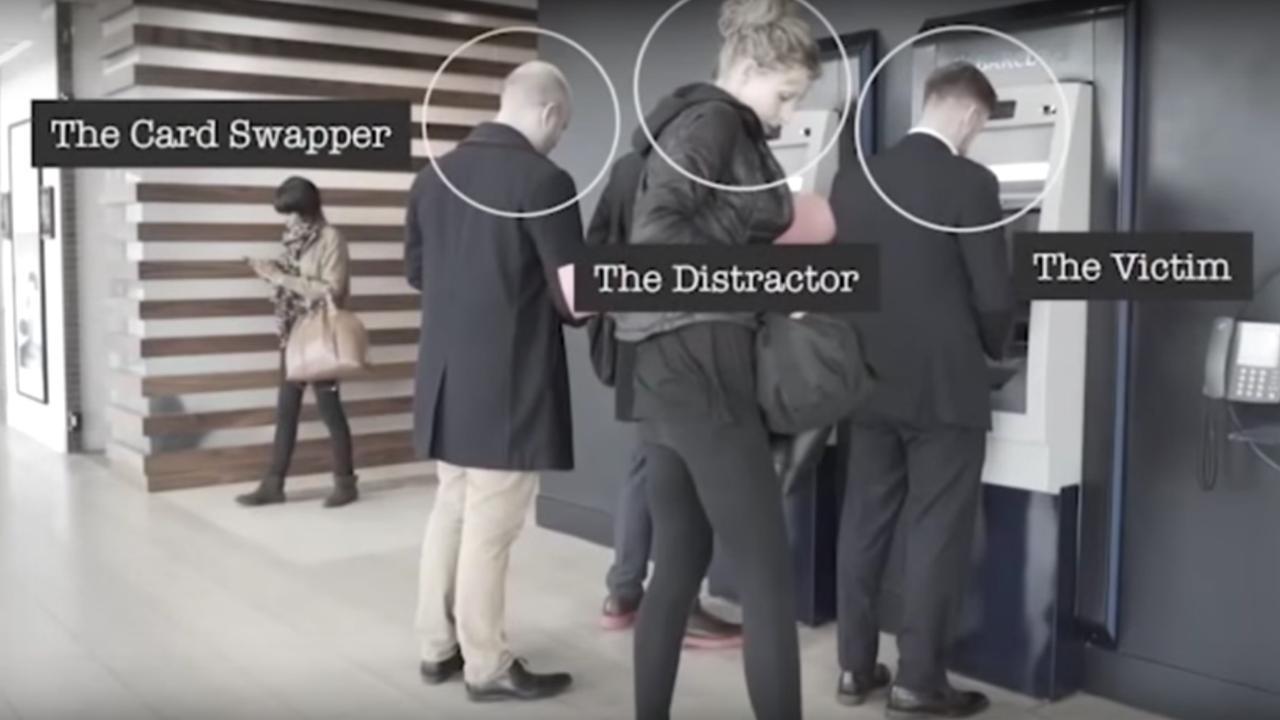 Criminelen bedenken nieuwe manier om fraude te plegen