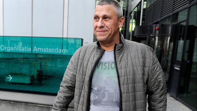 Journalisten lunchten met Kok voor zijn dood: 'Hij was heel rustig'
