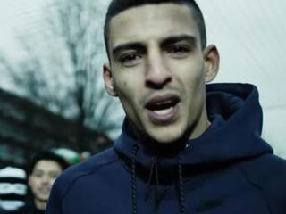 Rapper krijgt ook gedragsaanwijzingen in zijn contact met de politie