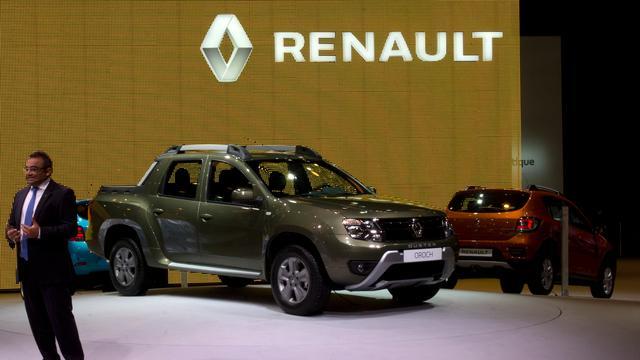 Geen 'sjoemelsoftware' gevonden in dieselauto's Renault