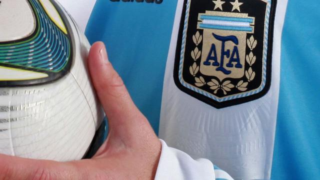 FIFA plaatst Argentijnse voetbalbond onder toezicht