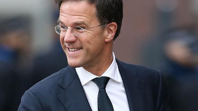 Ook Rutte ontkent kabinetscrisis na ruzie Samsom