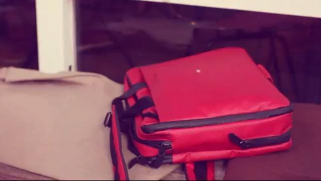 Bommelding op politiebureau Oudenbosch blijkt achtergelaten tas
