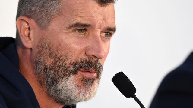 Roy Keane vindt dat Ierse ploeg 'meer ballen moet tonen'