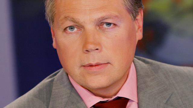 Roelof Hemmen werd niet meer gelukkig van nieuwslezen bij RTL Nieuws