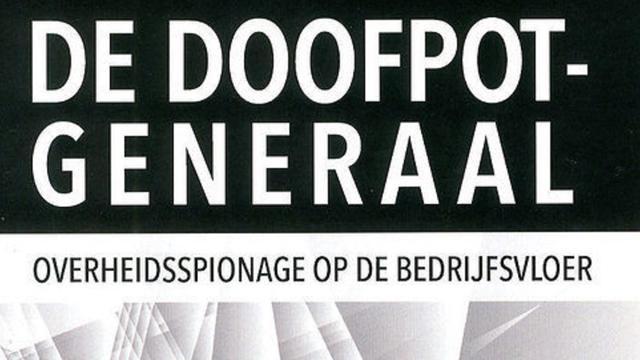 Auteur 'De Doofpotgeneraal' niet eens met verbod op boek