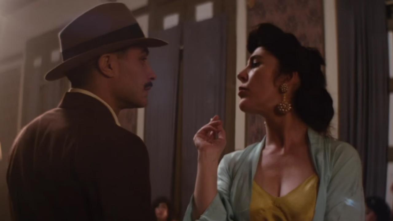 Trailer: Neruda