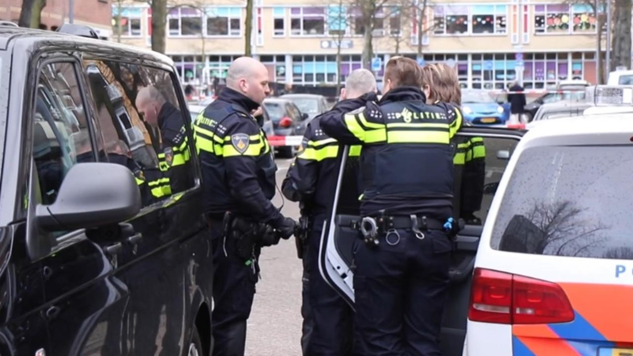 Terreurverdachte opgepakt in Rotterdam