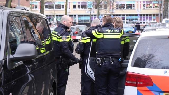 Twee aangehouden terreurverdachten Rotterdam langer vast