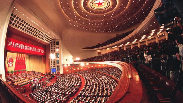 Chinese rechters willen harder straffen bij misdrijven