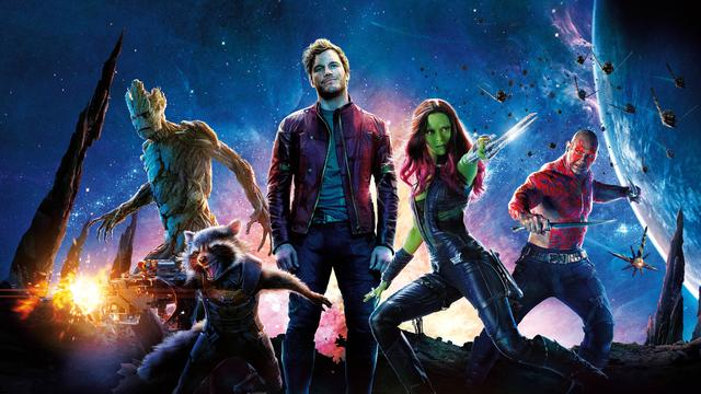 Regisseur Guardians Of The Galaxy kondigt derde deel aan