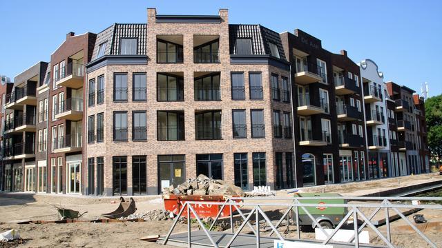 Huurders wonenCentraal blij met nieuwe woning