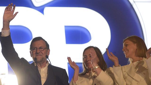 Spanje wacht moeizame coalitievorming