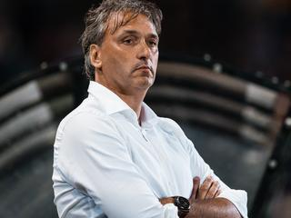 Go Ahead eerste club voor Maaskant sinds ontslag bij NAC