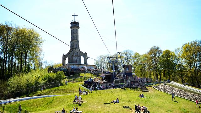 Bezoek alleen deze maand nog vier activiteiten in Valkenburg voor 10 euro