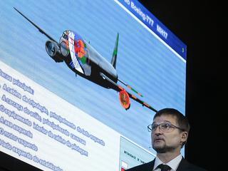 OM vraagt Moskou beelden opnieuw te sturen
