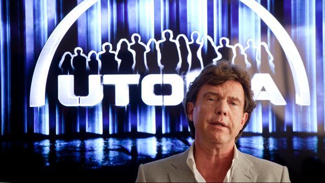 Utopia na duizend dagen langstlopende realityprogramma