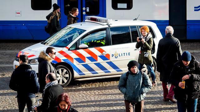 Kans op aanslag in Nederland blijft 'reëel'