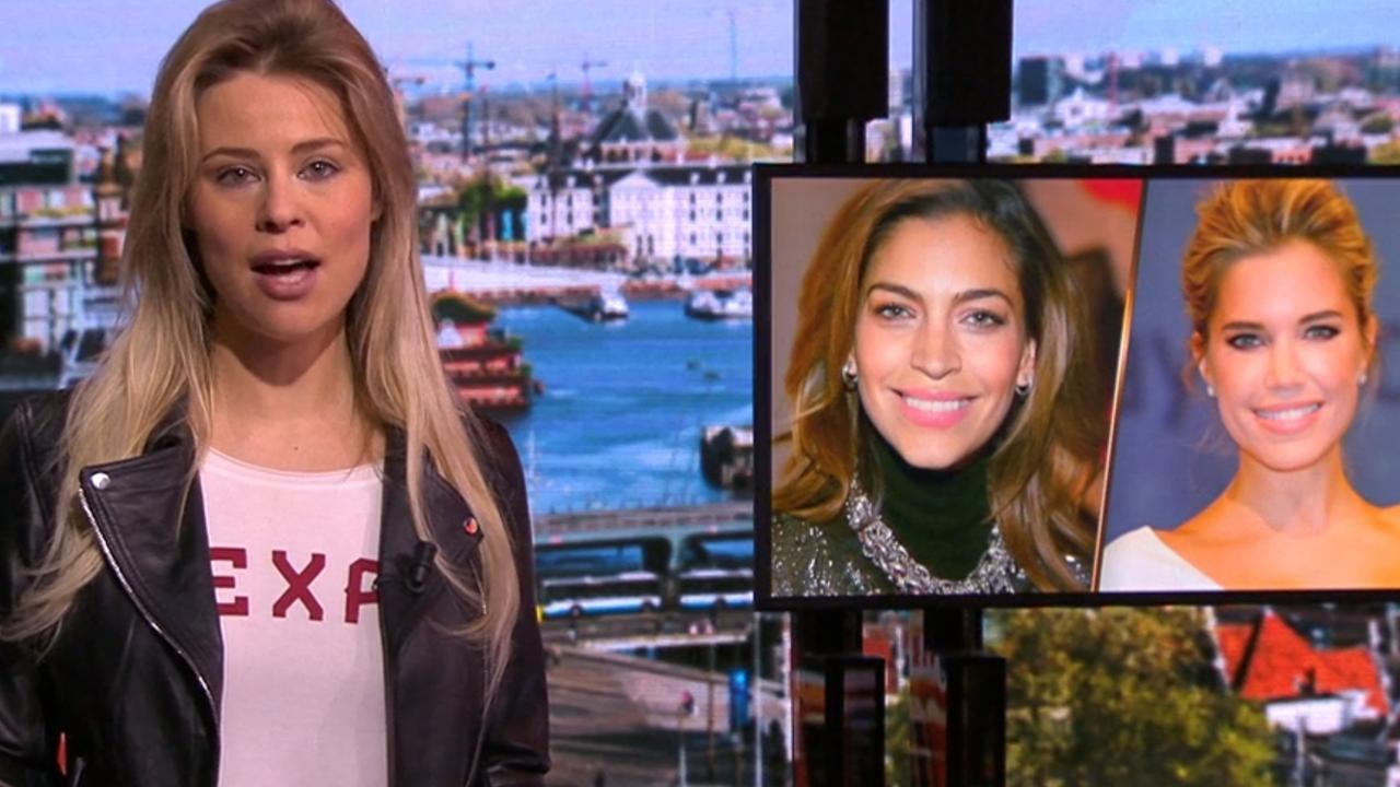 Show Update: Touriya Haoud haalt uit naar Sylvie Meis