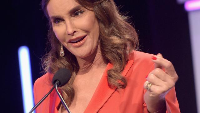 Caitlyn Jenner uitgeroepen tot 'vrouw van het jaar'