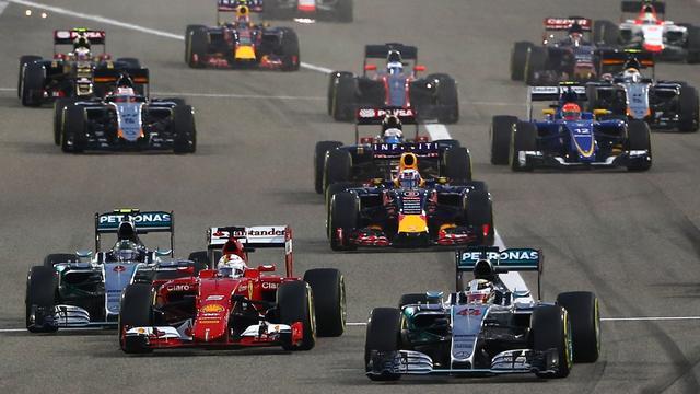 Formule 1-coureurs pleiten voor extra hoofdbescherming