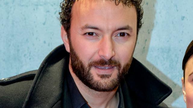Nasrdin Dchar krijgt rol in Dokter Corrie