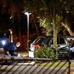 Zeker vier gewonden bij schietpartij Malmö