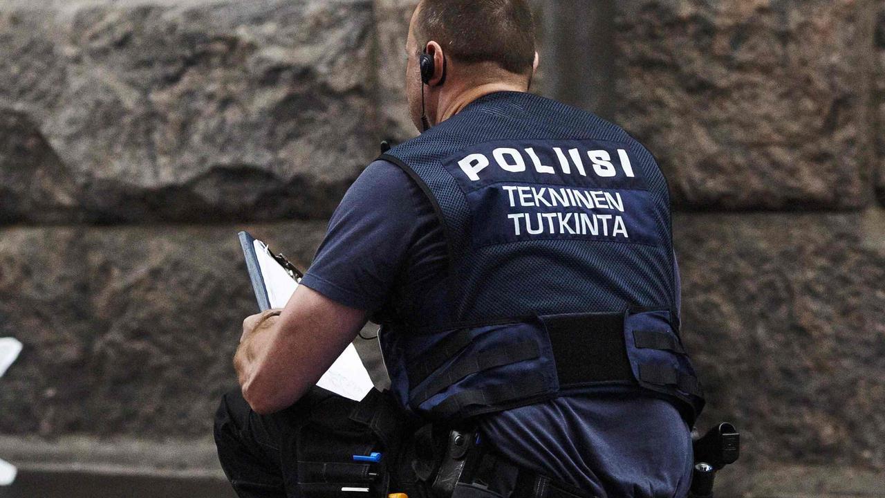 Meerdere mensen neergestoken in Finland, verdachte aangehouden