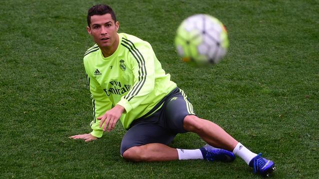 Ronaldo mist door dijbeenblessure duel met Rayo Vallecano