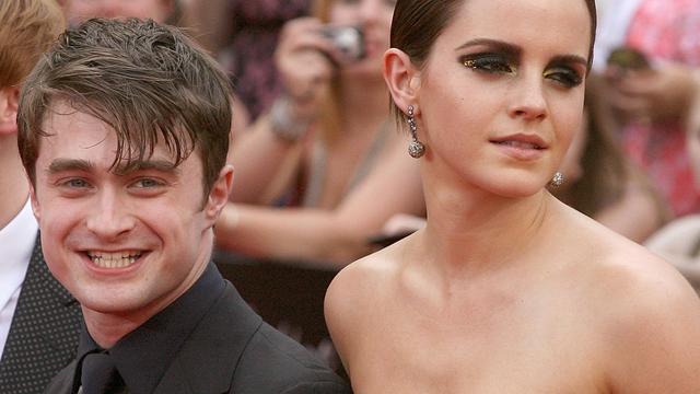 Hermelien wordt in Harry Potter-toneelstuk gespeeld door donkere vrouw